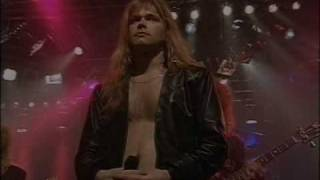 Michael Kiske - Future World (Live '92)