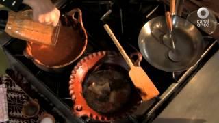 Tu cocina - Tacos de camarón