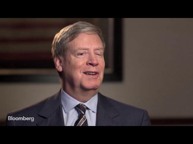 Stanley Druckenmiller on Economy, Stocks, Bonds, Trump, Fed: Full Interview