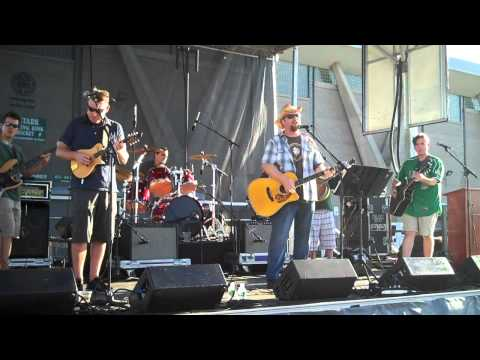 Foggy Dew - Canny Brothers Band