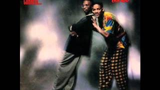 DJ Jazzy Jeff & The Fresh Prince - Jeff Waz On The Beatbox