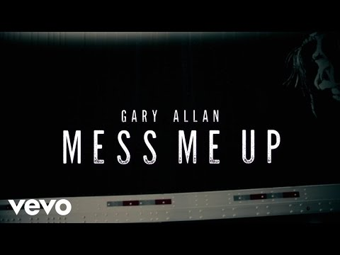 Mess Me Up Lyric Video