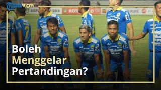 Persib Bandung Diperbolehkan Bertanding, Ridwan Kamil Beri Syarat