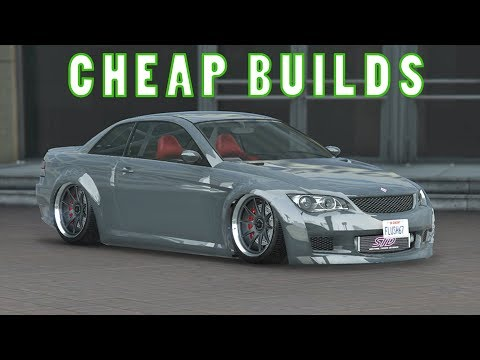 BEST BUDGET CARS IN GTA 5 ONLINE IMO UNDER 100K
