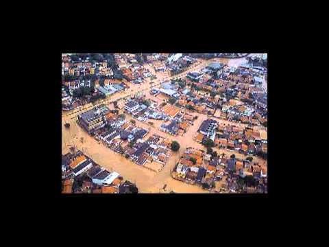 Realidade Urbana - Salvação