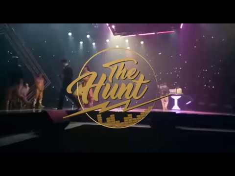 THE HUNT With SOUNDWAVE At LMEN AWARDS 2017  NET TV I @thehunt_indonesia Mp3