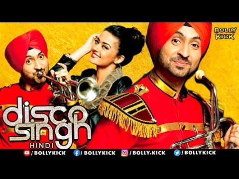 Download Disco Singh Full Movie | Hindi Dubbed Movies 2019 Full Movie | Diljit Dosanjh | Hindi Movies HD Mp4 3GP Video and MP3