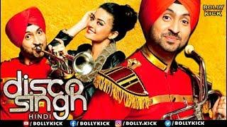 Disco Singh Full Movie   Hindi Dubbed Movies 2019 Full Movie   Diljit Dosanjh   Hindi Movies