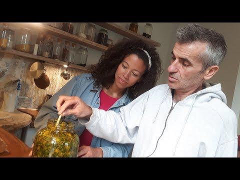 Homeopatia leczy egzemę