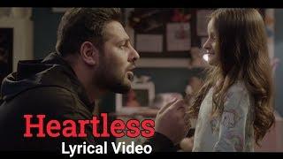 Heartless Lyrics/ Baadshah new song / Menu Tu leja kitey