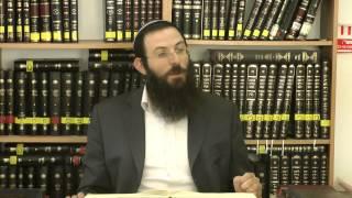 39 הלכות שבת - או''ח - סימן שכא' סע' א-ח -הרב אריאל אלקובי שליט''א