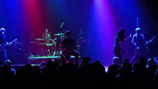 "40 Below Summer -  ""Better Life (Live @ Gramercy Theatre)"" 11/12/10"