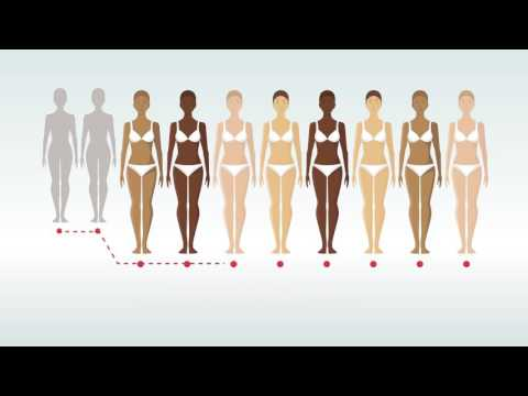 Finding out about Fibroids - information for patients