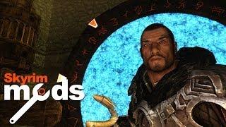 Stargate in Skyrim! - Top 5 Skyrim Mods of the Week