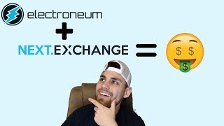 ELECTRONEUM HITS NEW EXCHANGE!? - WHAT YOU NEED TO KNOW! VERY IMPORTANT!