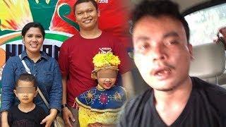 Terduga Pelaku Pembunuhan Satu Keluarga Ditangkap Saat Akan Daki Gunung, Ada Bukti di Tas