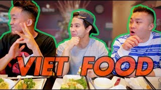 VIETNAMESE FOOD YOU NEVER HAD w/ RICHIE LE // Fung Bros - Video Youtube