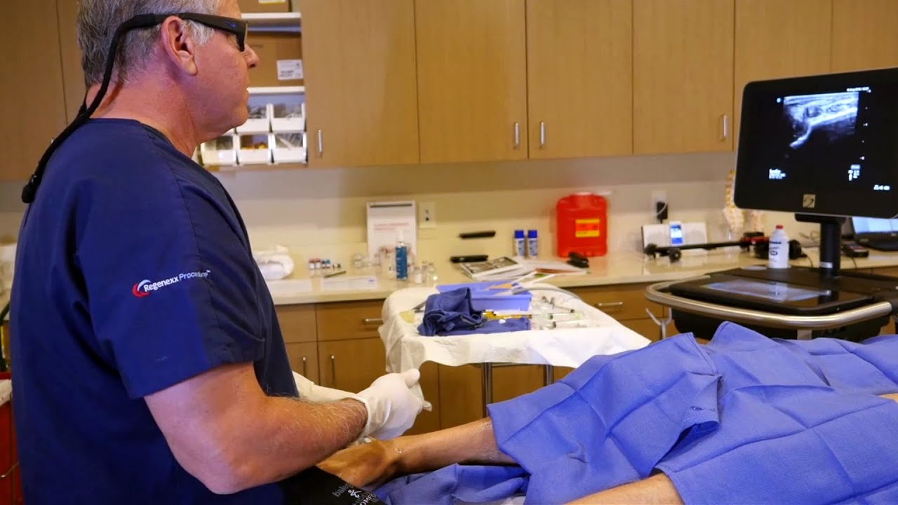 Colorado Stem Cell Therapy maxresdefault - Ankle Surgery Alternative for Torn & Sprained Ligaments