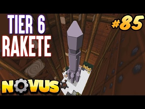Hightech Keller Super Deko Minecraft NOVUS Youtubefreevideos - Minecraft novus spielen