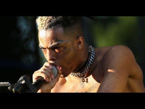 XXXTentacion's mum reveals rapper left a