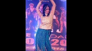 Nachan Farrate | Aaja Nachle | Dance Performance | Step2Step Dance Studio