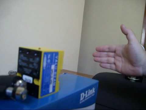 Sensor de barreira Banner VALU-BEAM SM912LVAG