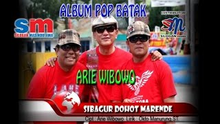 Download lagu Arie Wibowo Sibagur Dohot Marende Mp3