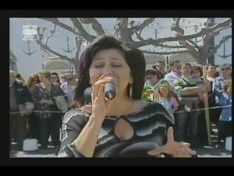 Maria dos Anjos - A Beira Mar