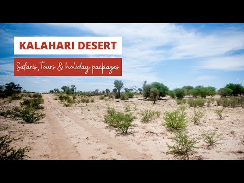 Botswana Holiday Packages