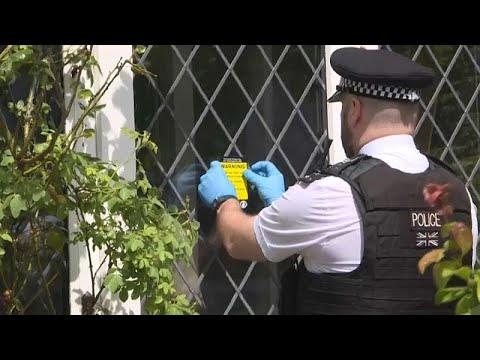 Βρετανία: Ο άλλος ρόλος τη αστυνομίας