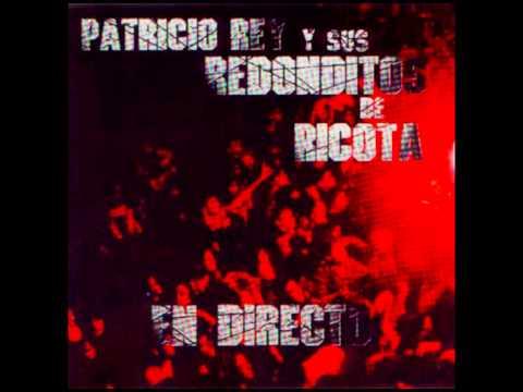 2. Barbazul versus el amor letal  - [En Directo] - PATRICIO REY Y SUS REDONDITOS DE RICOTA