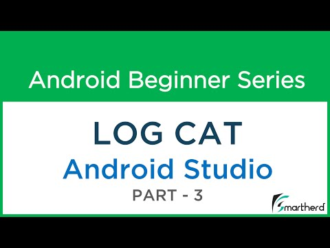 Download 12 1 Android Logcat Tutorial Android Studio Part 3