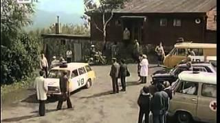 vrazedne pochybnosti krimi Československo1978