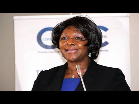 Zambia: Finance Minister dismissed