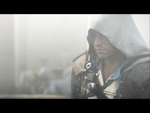 Assassins Creed 4 Black Flag Xbox One