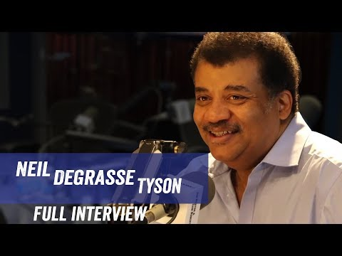 Neil deGrasse Tyson - 'Star Talk', Kareem Abdul-Jabbar, Jeopardy - Jim Norton & Sam Roberts