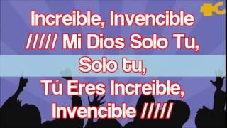 Increible-Miel San Marcos