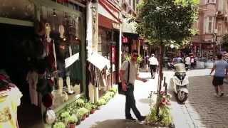 KaNkA  feat.Hakan Calhanoglu & Muhammed Calhanoglu / Rhythm Istanbul (Official Video)