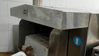видео товара Машины для мойки ящиков на пищевом производстве