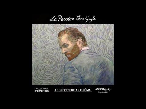 La Passion Van Gogh La Belle company / Trademark Films