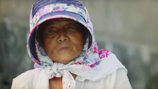 Old Woman Is Master Sea Snake Catcher! | Wild Japan | BBC