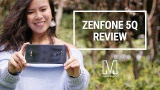 ASUS Zenfone 5Q Review (Asus Zenfone 5 Lite ZC600KL/Asus Zenfone 5 Selfie)
