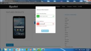 UNLOCK ZTE MAVEN 2 - मुफ्त ऑनलाइन वीडियो