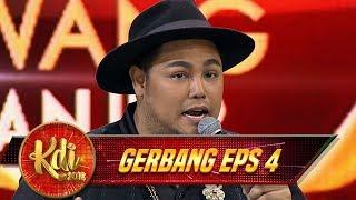 Yuk Kita Lihat Tips & Trik Master Igun Buat Niwang & Fandi - Gerbang KDI Eps 4 (27/7)