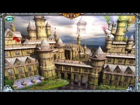 Прохождение игры Академия магии 2 часть