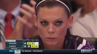 2018 PWBA Bowling US Women's Open