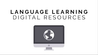 the best online language learning resources! 🌍