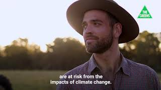 The Greens will protect WA jobs at risk from climate change by transitioning to 100% renewables.