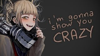 Nightcore - I'm Gonna Show You Crazy