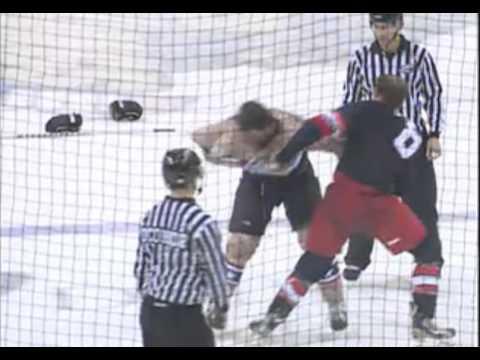 Sam Cannata vs Tyler Sheldrake